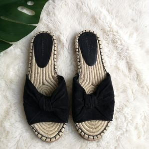 Kendall and Kylie espadrille
